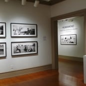 Grace Before Dying Exhibit at Main Line Art Center