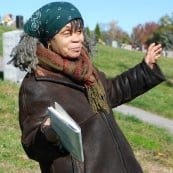 Sonia Sanchez Documentary Premieres in Durham, NC