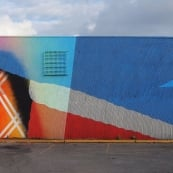 Jennie Shanker and Michelle Angela Ortiz Selected for Mural Arts Open Source Program