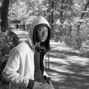 Denise Allen's Solo Show Post Ferguson: My Son Matters!