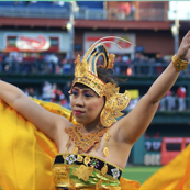 Free Traditional Indonesian Dance Classes