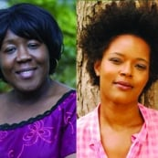 Philly Voice Featured Poets: Yolanda Wisher and Trapeta Mayson