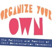 Organize Your Own: Exhibit and Event Series Starts January 14