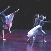 Intergenerational Dance Presents Spring Concert