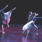 Intergenerational Dance Presents Spring Concert