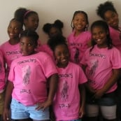 Registration Now Open: Tomorrow's Girls Mentoring Program