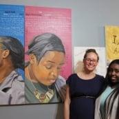 Lauren Vargas Exhibits at REVEAL