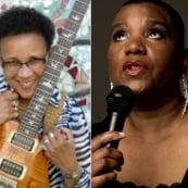 Lancaster Avenue Jazz Festival Features Leeway Grantees