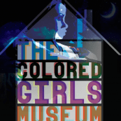 Vashti Dubois' Colored Girls Museum Presents A Good Nights Sleep