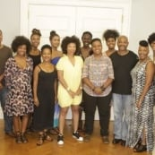 M. Asli Dukan Announced As National Black Programming Consortium 360 Fellow