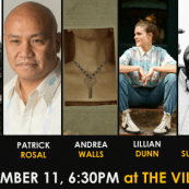 "The Village of Arts & Humanities hosts ""Who We Are, Who We Could Be"""