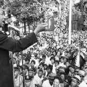 Cei Bell's Op-ed on MLK Day of Service