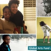 Astraea's 2017 Global Arts Fund Grantees