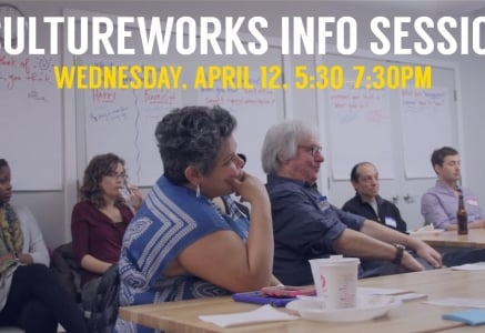Cw info session