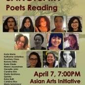 Sanctuary: A Migrant Poetry Showcase
