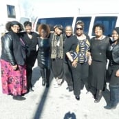 For Women Collective Hosts Sisterly Luv Salon