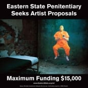 Eastern State Penitentiary Seeks Artist Proposals