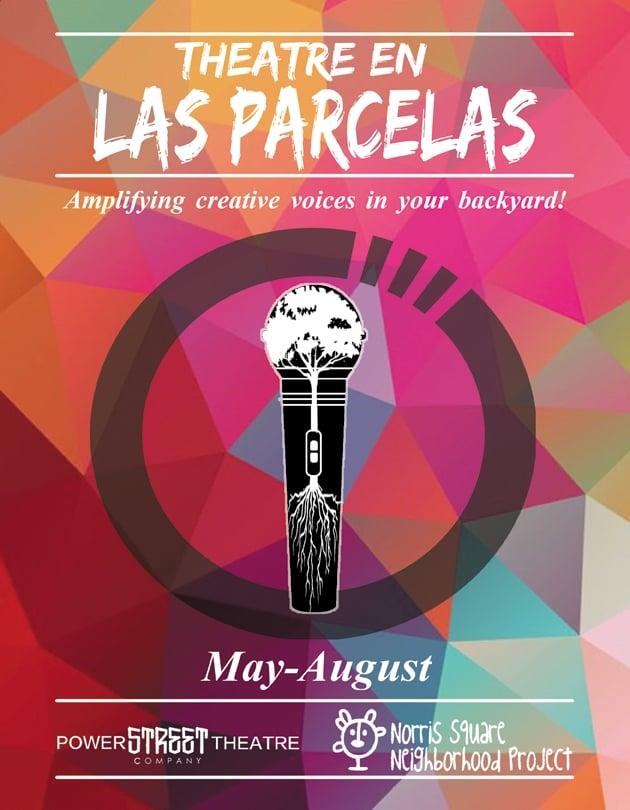 Theatre en Las Parcelas