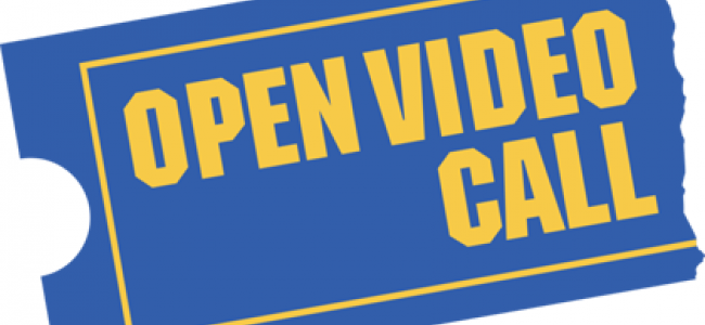 Open Video Call at ICA