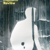 Ambient Asian Space Published in The Capilano Review