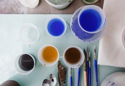 Call for Artists: Mural Arts Program Artist Residencies