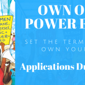 Own Our Power Fund