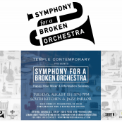 Symphony for a Broken Orchestra Info Session