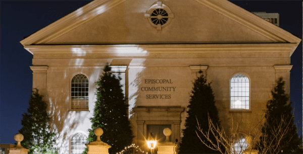 Episcopal Community Services is Hiring