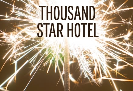 Asian Arts Initiative hosts Thousand Star Hotel Book Release