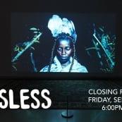 Lossless Artist Talk & Closing Reception