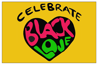 Julie Rainbow hosts Celebrate Black Love
