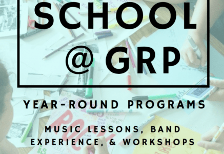 Girls Rock Philly Seeks Instructors for After School Program