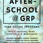 Girls Rock Philly Seeks Instructors for After School Program