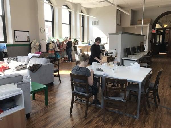 The Philadelphia Design Center Hosts Open Hours in October