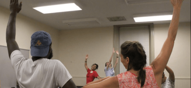 Upcoming Teaching Artist Workshops at Bartol Foundation