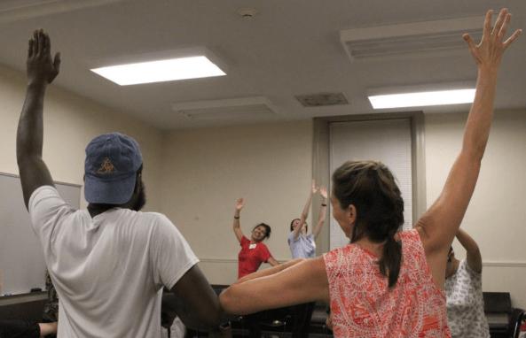 Upcoming Teaching Artist Workshops at Bartol Foundation