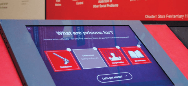 Webinar: Telling Compelling Stories via Digital Experiences