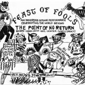 Feast of Fools: The Point of No Return