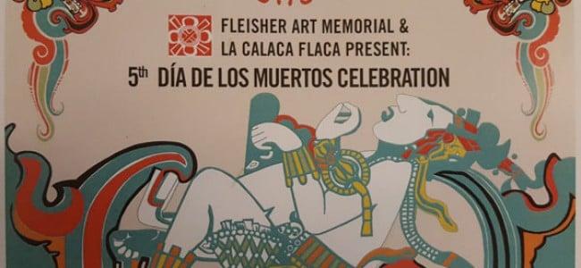 Día de los Muertos Vigil and Altar Celebration