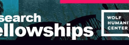 2018-19 Research Fellowships at UPenn