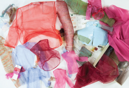 Fabric Workshop and Museum 40th Anniversary Exhibition