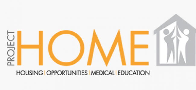 Project HOME Seeks Teaching Artists for January 2018