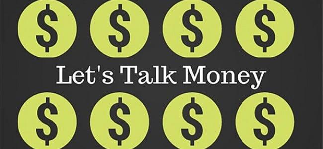 Marketing Yourself as a Teaching Artist: Let's Talk Money