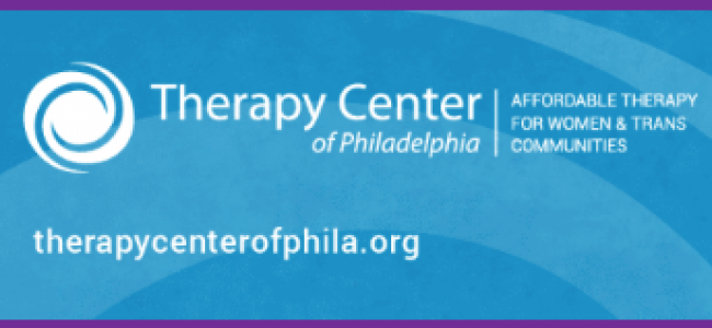 Open Positions at Therapy Center of Philadelphia