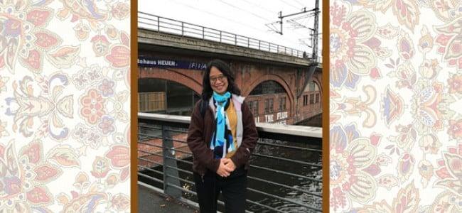 Refugee Stories: Reading and Conversation with Indah Nuritasari