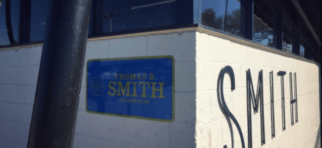 Call to Artists: Smith Playground RFQ