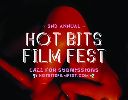 Call for Queer Erotic Film, Performance, and Visual Art