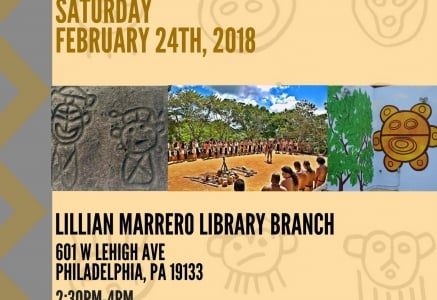 Taino Cultural Workshop Series