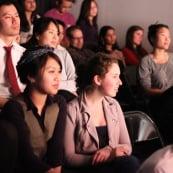 Womxn in Asian America