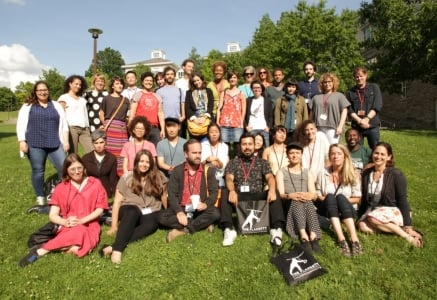 2018 Flaherty Film Seminar Fellowship Applications Now Open